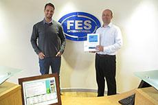 FES International wins HSE award for Ichthys performance