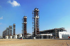Engine power plant in Jordan to use LNG