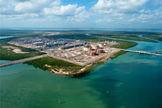 HIMA awarded Ichthys LNG contract