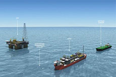 Inpex completes final topsides lift for Ichthys LNG project FPSO