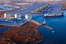 NYK concludes time charter contract for LNG carriers
