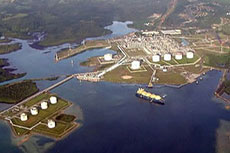 Tangguh LNG to supply LNG to PLN