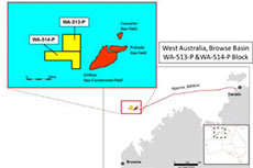 Inpex awarded further exploration permits