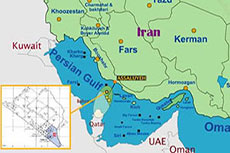 Iran threatens to expel foreign companies from South Pars gas field