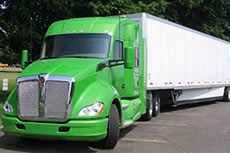 Kenworth T680 now available with natural gas powered engine