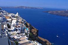 EU to boost green maritime transport in Greece