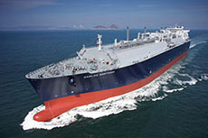 SHI wins order for three LNG carriers