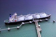 Report highlights need for LNG expansion