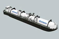 Taylor-Wharton wins LNG America contract