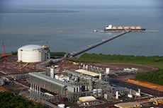 CLNG responds to DOE LNG procedural changes