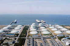 Chart E&C wins LNG liquefaction plant order