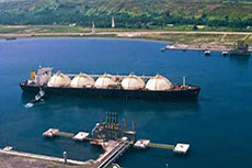 Ukraine to put out tender for LNG plant