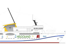 DNV GL to class LNG fuelled ferry