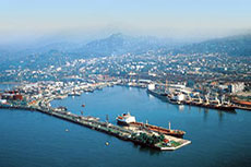 Germany set for first LNG bunkering terminals