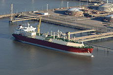 Flexibility central to LNG supply