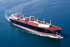 GasLog optimistic about global LNG shipping outlook