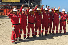 ALE completes final load out for Ichthys project