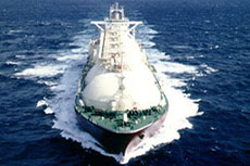 Teekay and Marubeni acquire eight LNG carrier vessels