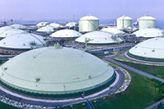 LNG plants proposed for six US states
