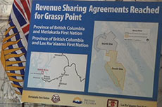 Video: LNG revenue sharing agreement