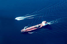 Gazprom and Sovcomflot expand LNG tanker fleet