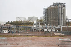 Skangass LNG customers to reduce GHG emissions