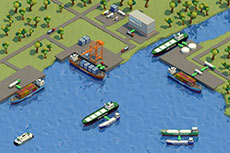 MARAD releases LNG bunkering study