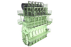 DSME orders ME-GI engines for LNG carriers
