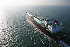 MISC Group revenue boosted by LNG business