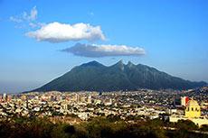 ENGIE promotes energy development in Mexico