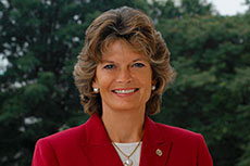 Senator Murkowski welcomes LNG export news