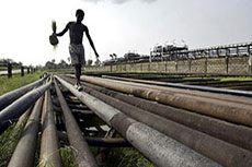 India seeking increased supply of crude and LNG from Nigeria