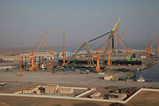 Oman Drydock to target LNG carrier repair market