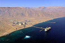 Oman LNG reaches safety milestone