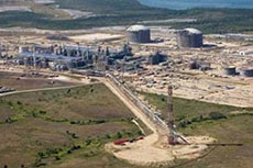 ExxonMobil seeks quick solution to PNG LNG landowner dispute