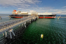 InterOil focus remains on Elk-Antelope LNG