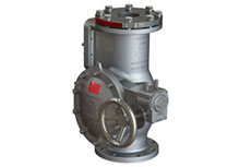 Parker Bestobell Marine launches new valve