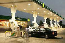 BP Energy Outlook 2030