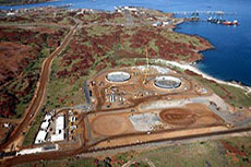 Woodside announces delays and cost increases to Pluto LNG