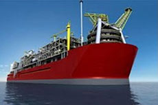 TrustLube: high-tech system for Prelude FLNG