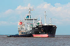 Angola LNG sells domestic butane cargo
