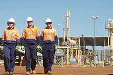 Arrow's Bowen Gas Project EIS approved by government