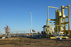 Decmil awarded Queensland LNG contract