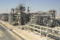 Qatargas starts up PMP