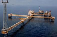 Qatargas offshore operations reach safety milestone
