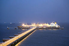 Qatargas delivers LNG cargo to China