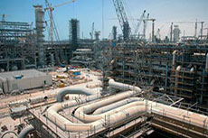 Shell and Qatar Petroleum sign HOA for petrochemical complex