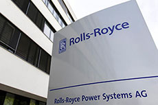 Rolls-Royce establishes Middle East subsidiary