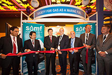 Launch of SGMF