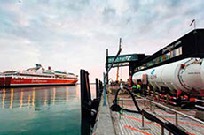 SGMF releases LNG bunkering safety guidelines
